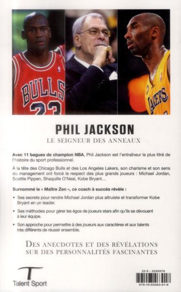 4e couv Phil Jackson