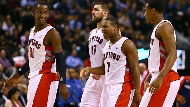 Toronto Raptors 2014-15 NBA Canada Preview