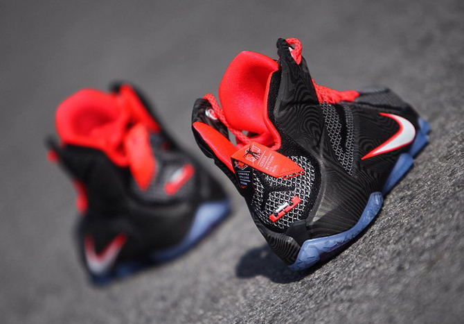 new arrival 1fb64 94328 ... real lebron 12 court vision 02 5057e 96859