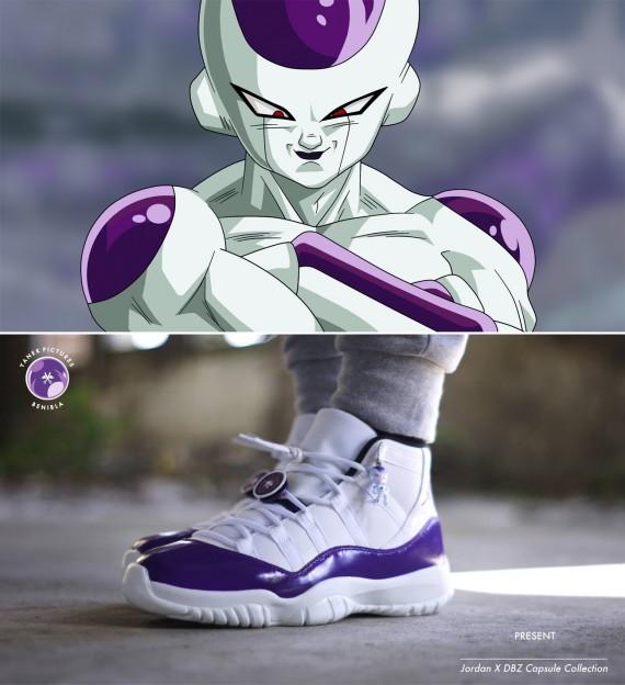 Ball Série De KicksJordan Collection X ZUne Dragon Inspirée La Okn08wNPX