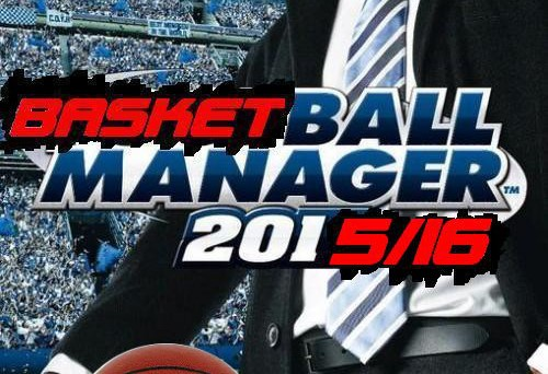 Basketball Manager 3 cut