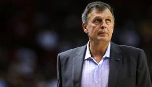 Les Suns auraient discuté avec Kevin McHale concernant le poste de GM