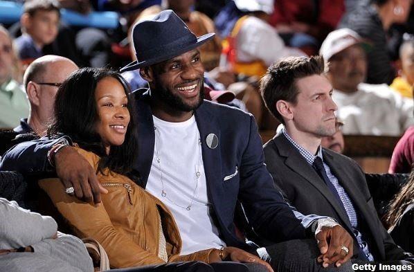 détaillant en ligne 2ddbd 9e175 Parfois aveuglé par sa quête de l'excellence, LeBron James s ...