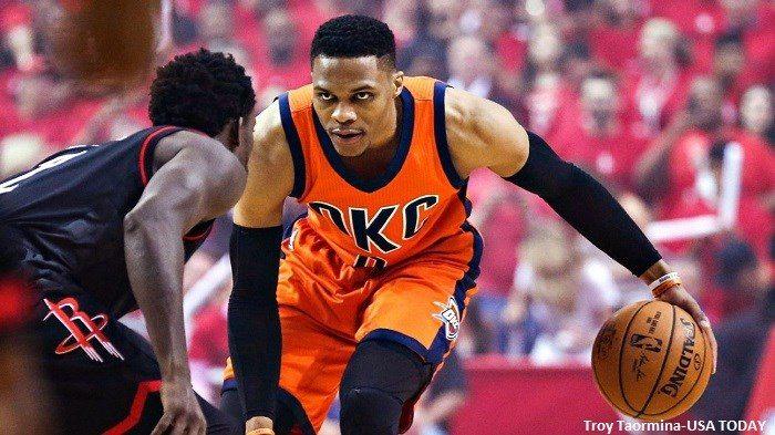 Fantasy League NBA  La dernière occasion de prendre Russell Westbrook ? On  s\u0027arrache déjà les cheveux