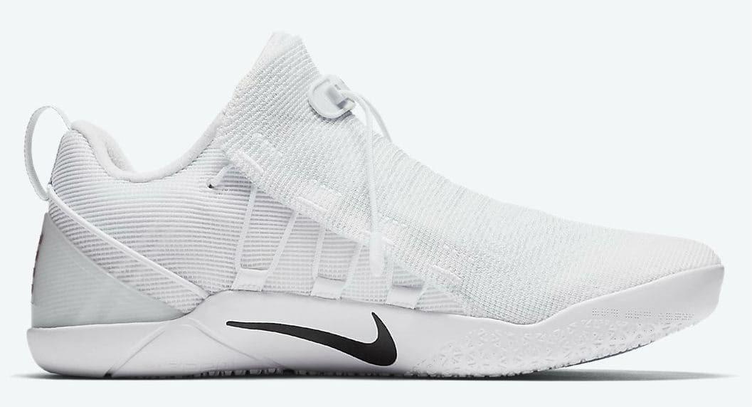 super popular 2c397 05658 Le 12 mai Nike va sortir une version blanche des Kobe A.D. NXT