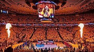 Partez à la conquête de la NBA