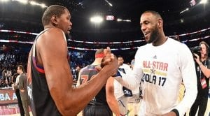 Quiz NBA : As-tu bien suivi cette semaine d'actu