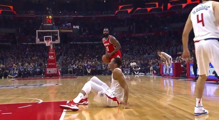5ce35abe3445 LeBron James   « Un de ces moves dont vous rêvez »