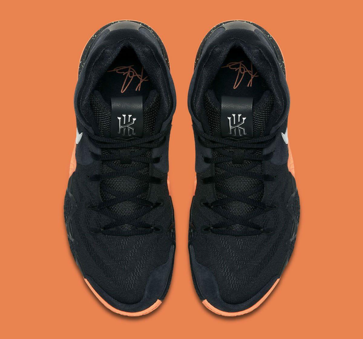 bc8b3261317 Le 17 mars Nike va sortir une nouvelle version des Kyrie 4 dont on ne  connait pour le moment pas le nom.