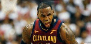 NBA Free agency : Plus que 3 équipes en course pour LeBron James ?