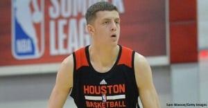 Isaiah Hartenstein signé par les Rockets ?