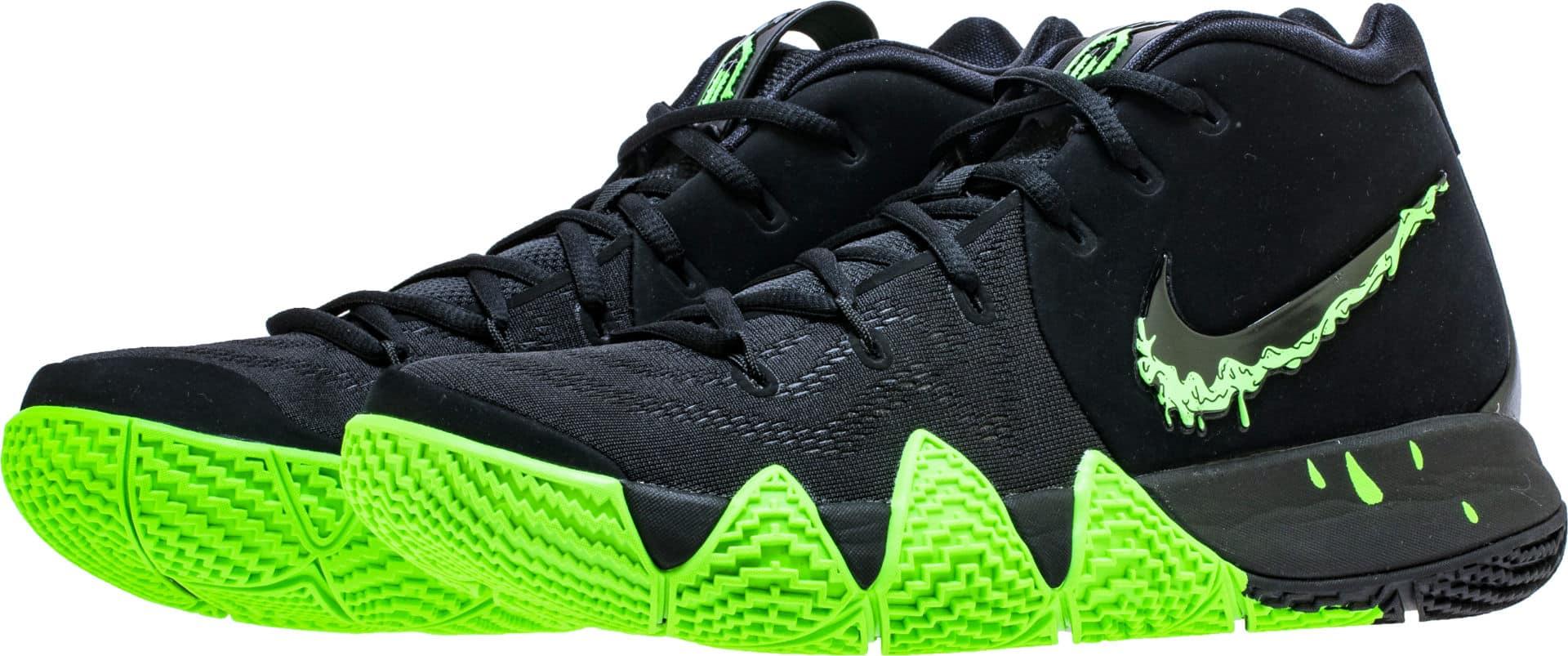 84a61add24b Kicks   Les Nike Kyrie 4 « Halloween »
