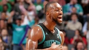 Kemba Walker dynamite les Celtics : 103 points en 2 matchs