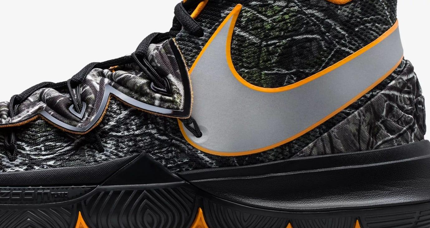 Kicks Les Nike Kyrie 5 Taco
