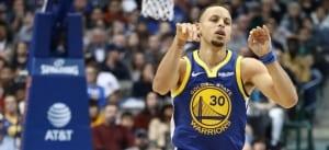 Stephen Curry : « Je me sens sans nul doute meilleur qu'il y a 3 ans »