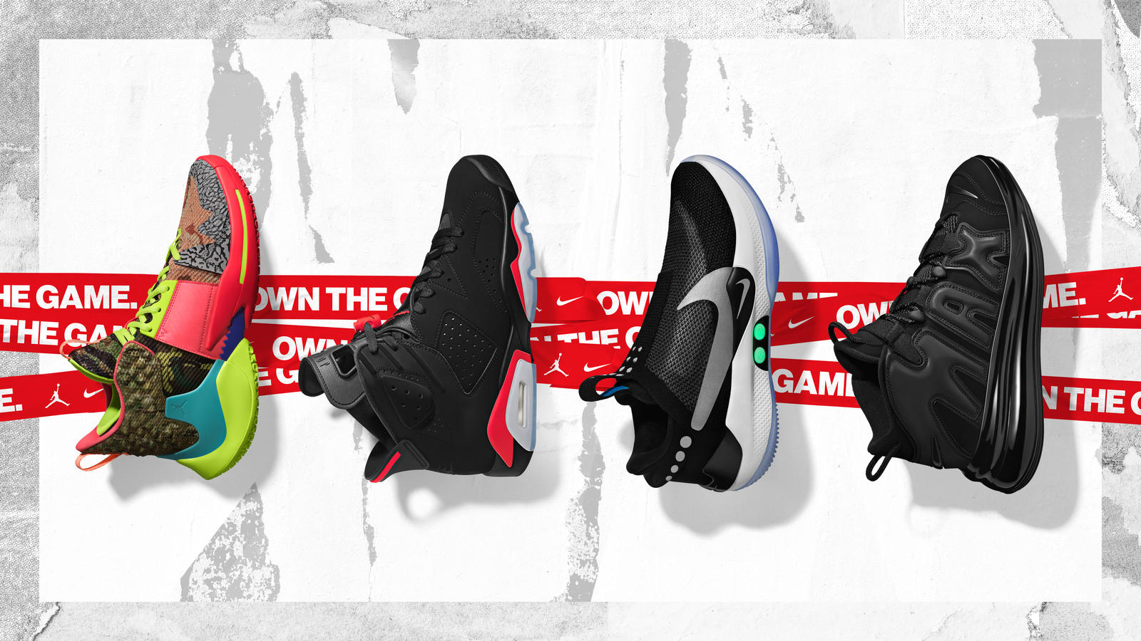 Collection 2019 All KicksNike Sa Pour Dévoile Nba Star Game Le derCBox