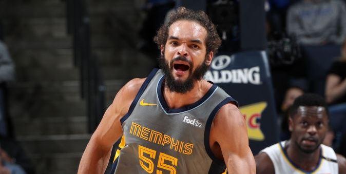 Les Lakers vont mettre à l'essai 3 pivots dont Joakim Noah et Dwi