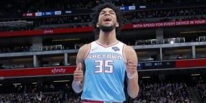 Fantasy NBA – Paris – JDE : Le point blessures du soir