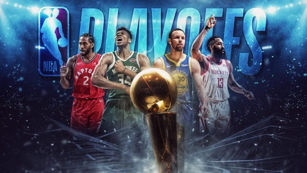 Playoffs NBA 2019 : On connait 13 qualifiés dont les 8 de ...