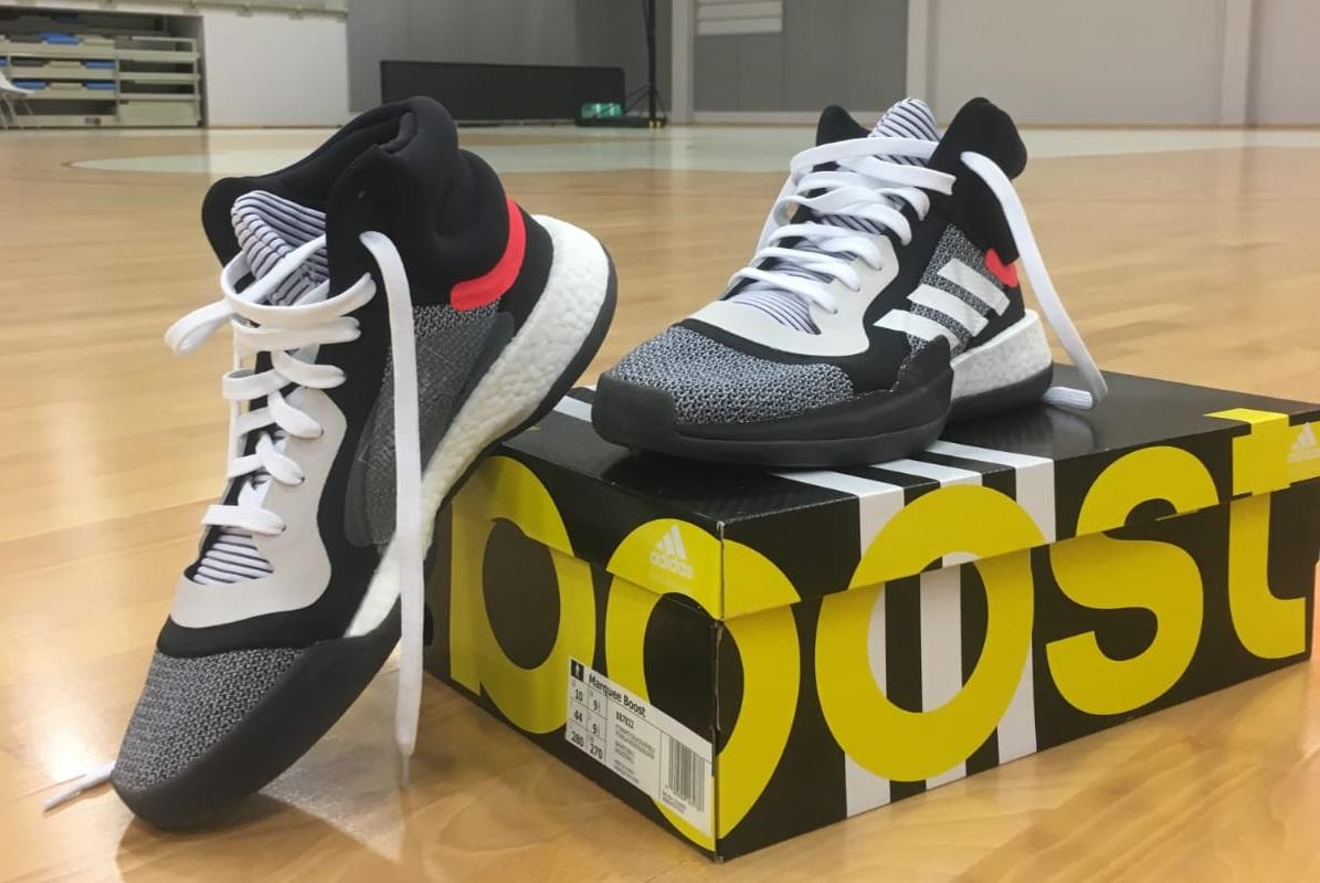 Test Tout Bon KicksLe Marquee BoostDu Adidas Des 0PyvwNOmn8