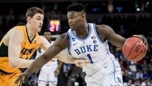 NCAA March Madness : Des upsets à gogo ! Ca passe pour Duke avec un super duo; L'énorme comeback de Liberty