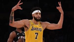 JaVale McGee sur les dirigeants des Lakers : « L'impression qu'ils sont allés sur 2K et qu'ils ont triché […] Ça va fonctionner »