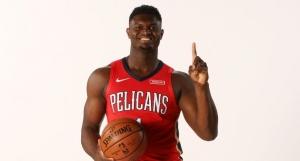 Zion Williamson : « Je pense que je peux mieux m'exprimer en NBA qu'en NCAA »