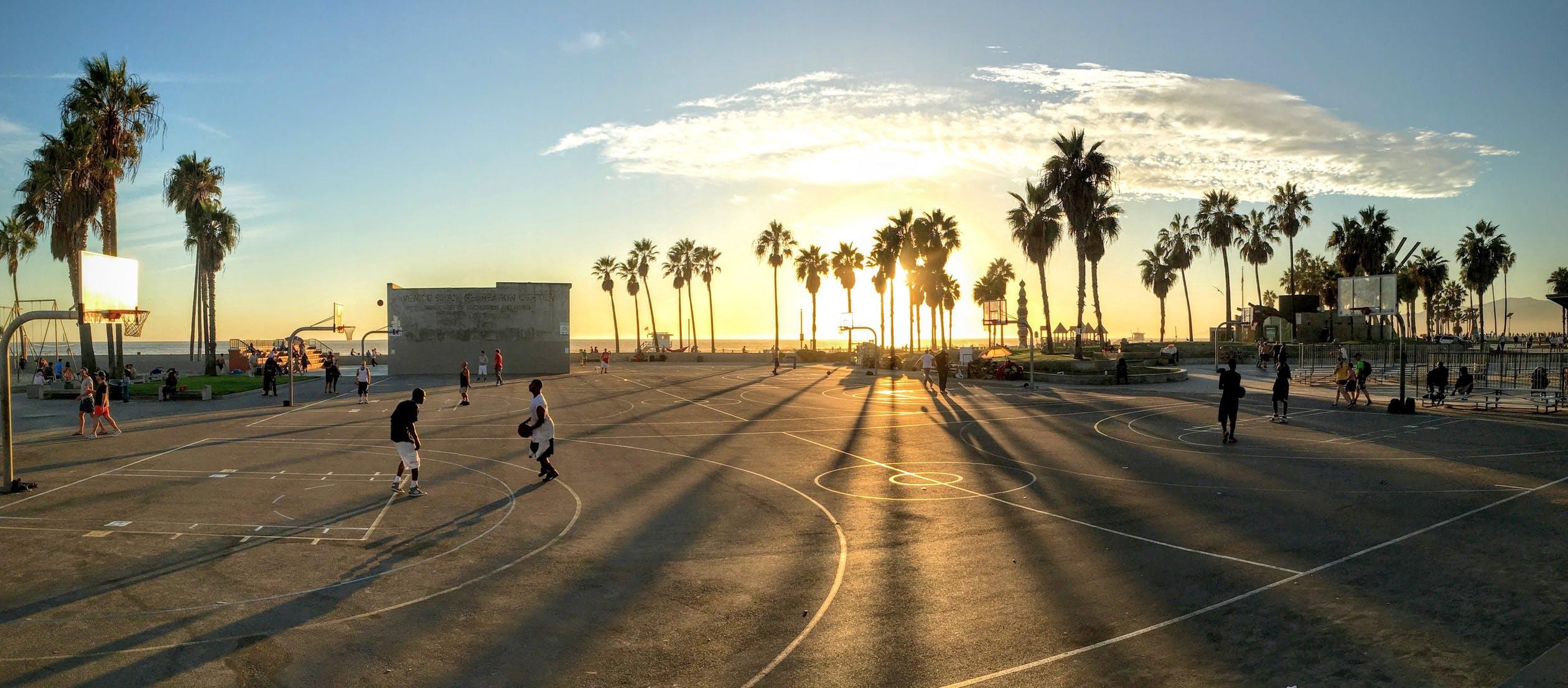 [Voyage NBA] Mega Pack Trip Double à Los Angeles : 7 jours et 4 matchs