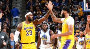 Programme NBA : Lakers – Warriors 3ème édition; Les Rockets se testent face aux Spurs; Le Jazz face aux Blazers