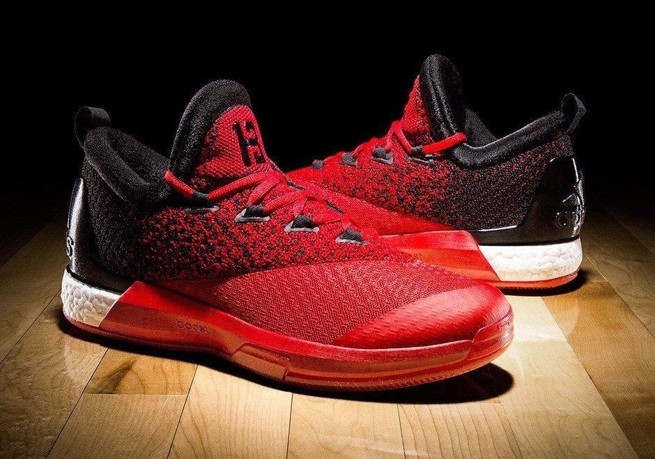 Kicks: les adidas Crazylight Boost 2.5 de James Harden pour