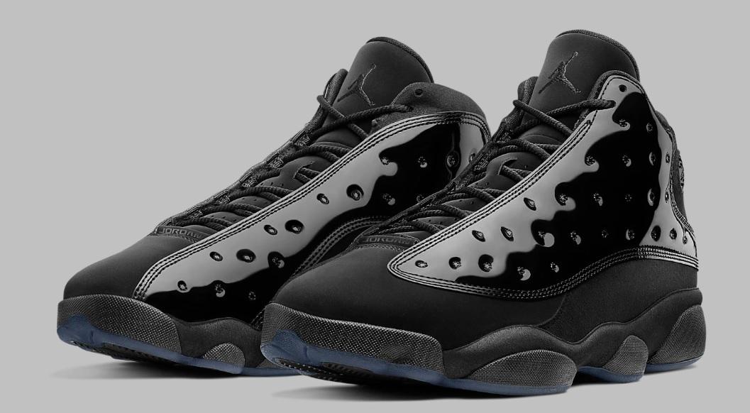 Kicks : Les Air Jordan 13 Retro