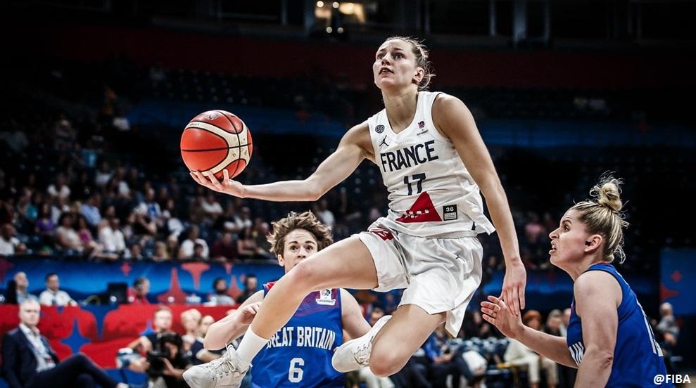 b97a81042787b WNBA : Marine Johannès sort une belle première