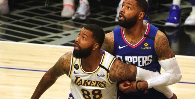 Markieff Marcus Morris Not Yet In Orlando Archyde